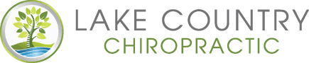 Lake Country Chiropractic logo